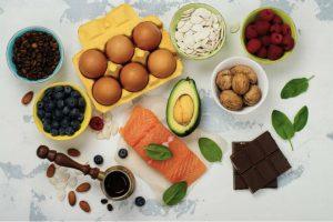 Alimentos buenos para la memoria