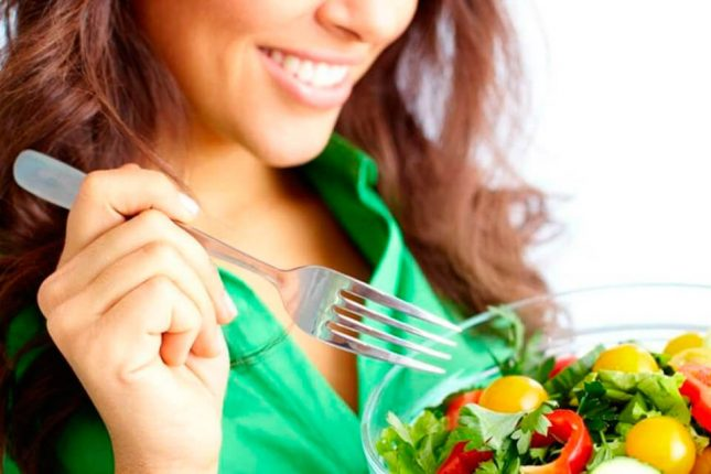 Alimentos para mejorar la tensión arterial