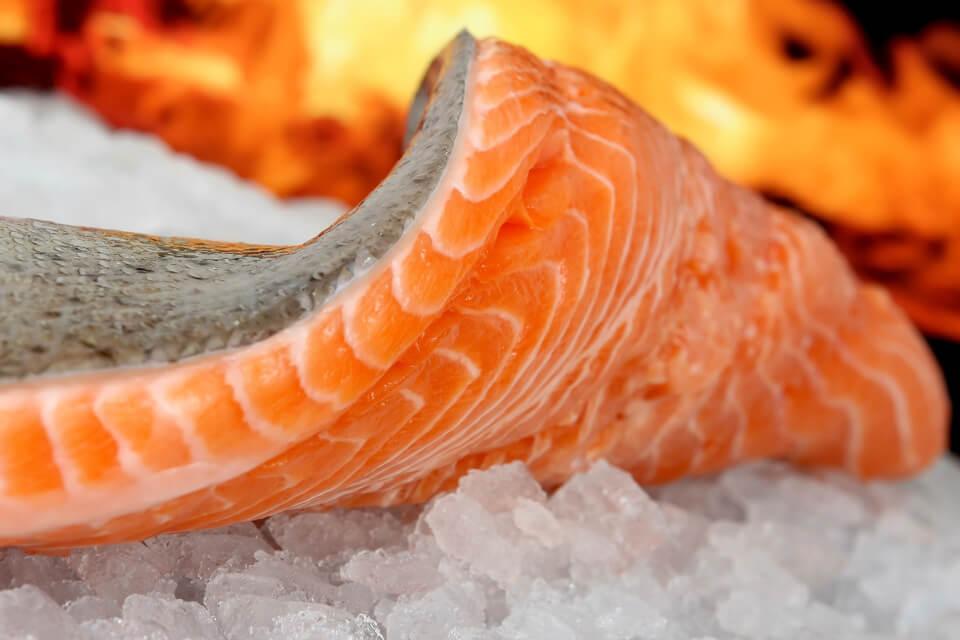 Cómo conservar el pescado