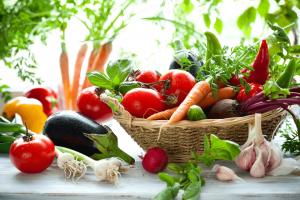 Dieta mediterránea - Beneficios