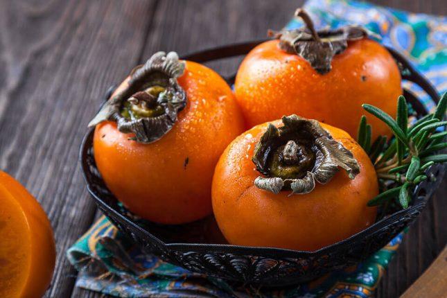 Fruta de Otoño, sabor y salud