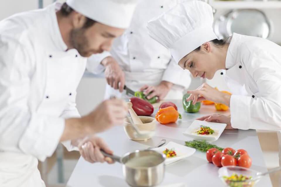 Renovar el carnet de manipulador de alimentos c mo y cu ndo - Ayudante de cocina sueldo ...