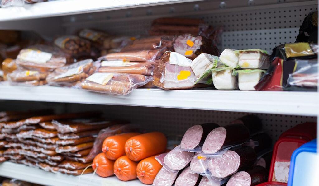 Sistemas de envasado de alimentos