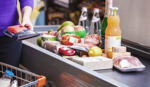 Tipos de envases de alimentos